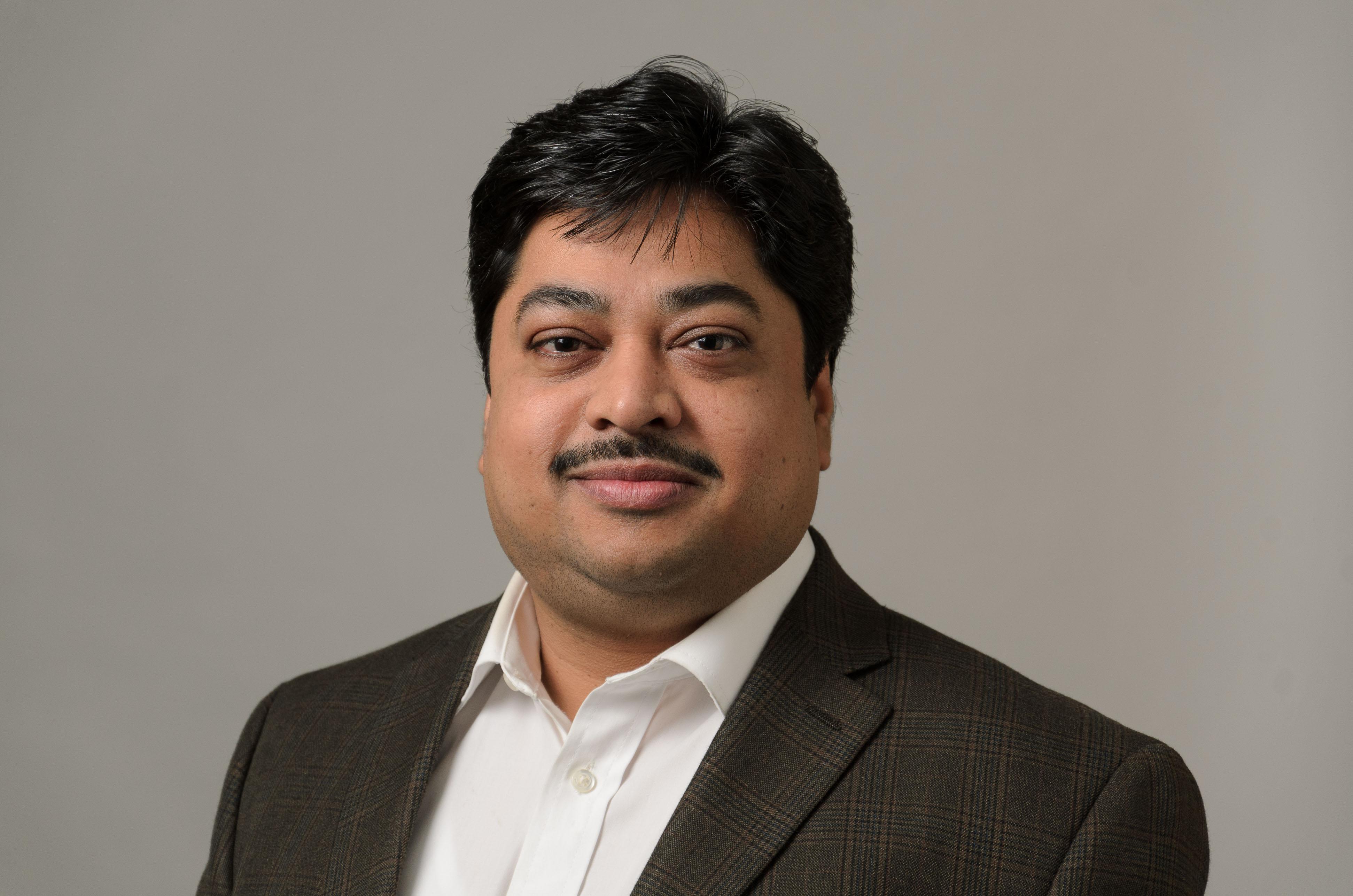 Sanjeev Nayak